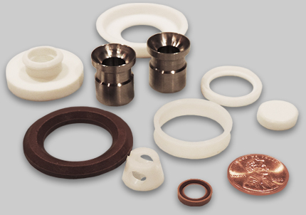 Chicago Gasket Co. - Superior Quality, Superior Service.
