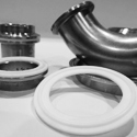 Fitted Valve Seat